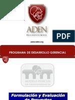 INTRODUCCION  FORMULACION DE PROYECTOS   CLASES INTRODUCTORIA.pdf