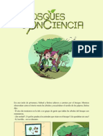 Bosques Conciencia - Version Web