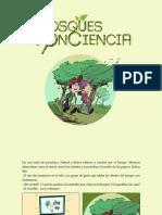 Bosques Conciencia - Version Web