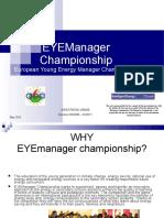 Eye Manager General 2