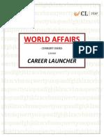 Cl World Affairs