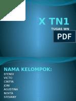 X TN1