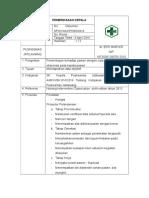 2. SPO Pemeriksaan fisik kepala.docx