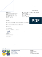 Jubilant Life Sciences receives ANDA approval for Darifenacin ER Tablets [Company Update]