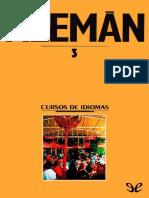 aleman 1-3