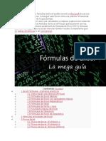 formulas - excel.docx