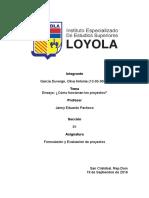 Trabajo de FEP- Oliva Garcia