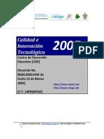 Calidad e Innovación Tecnologica.pdf