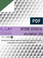 Informe Gerencial-Actividad 11