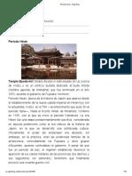 Periodo Heian - Paperblog