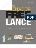 Diseñador Freelance