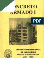 Concreto Armado i - Fic Uni 2010