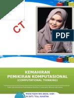 3PEMIKIRAN KOMPUTASIONAL1