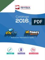 Catalogo Ritisa 2016