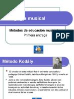 Pedagogía musical.ppt