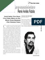 René Avilés Fabiles