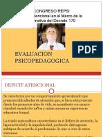 Evaluacion Psicopedagogica Version Final