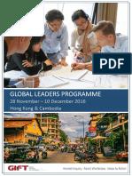 2016 HK & Cambodia GLP Brochure
