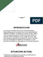 Trabajo Final - Service Desk (KickOff) Presentación V2 Pasteur