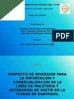 IMPORTACION COMERCIALIZACION MALETERIA GYE.ppt