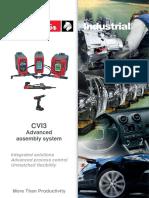 Leaflet CVI3 US