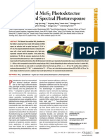 Dye-Sensitized MoS2 Photodetector.pdf