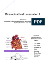 Instrumentation Chapter8 ECG
