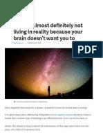 A Comprehensive Guide to Cognitive Biases — Quartz