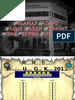 Majlis Makan Beradat Update1 2013