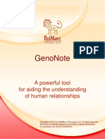Geno Note