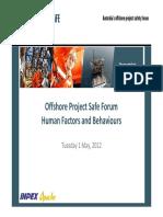 Shift Handover HF Kil PPT
