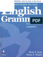 Understanding And Using English Grammar Answer Key Pdf