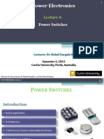 04 Power Switches