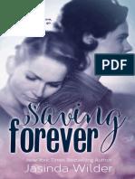 02Saving Forever (the Ever Trilogy #3) by Jasinda Wilder
