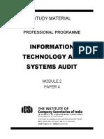 InformationTechnology&SystemsAudit