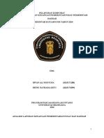 Presentasi Pelaporan Korporat Kelompok 5-Standar Akuntansi Pemerintahan
