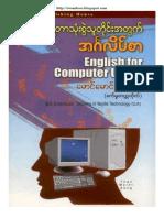 English for Computer User