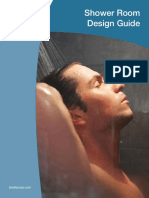 3580 Shower Design Guide