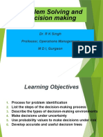 Decision Science PPT 6