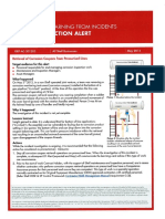 Corrsoin Coupon Retriveal Incident Shell Action Alert May 2012