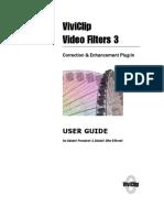 Vivi Clip Video Filters 3