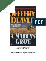 Džefri Diver - Mjesto smrti, mjesto ljubavi.pdf