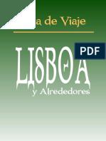 Guia de Viaje - Lisboa y Alrededores, Portugal
