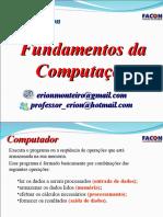 Aula 1 - Fundamentos da Computação26012010180106.ppt