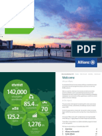 Allianz Sustainability Report 2015