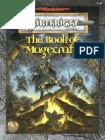 AD&D Birthright - ACR - Book of Magecraft.pdf