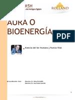 Aura o Bioenergía