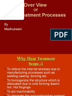 Heat Treatment Processes