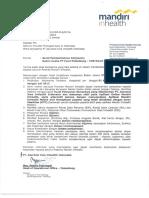 Surat Pt. Pusri