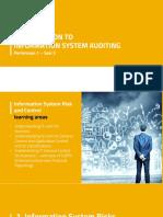 Information System RIsk